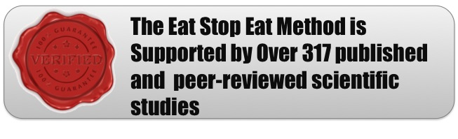 Scientific studies and Eat Stop Eat